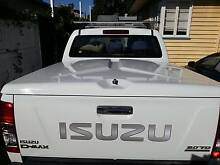 Isuzu d-max 2012+ hard top cover Manly West Brisbane South East Preview