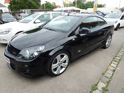 Opel Astra Twin Top Endless Summer 2.0 TURBO OPC Line