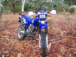 Yamaha TTR250 Julimar Toodyay Area Preview