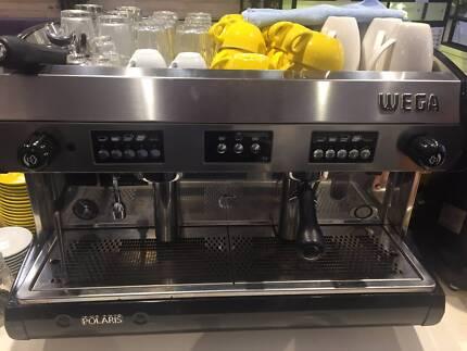 sunbeam thermoblock pump espresso maker