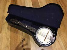 Banjo Mandolin - 8 String GH&S Brand Circa 1930 Como South Perth Area Preview