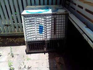Dog Cage For urgent sale Cairns Cairns City Preview
