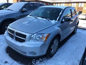 2007 Dodge Caliber SXT *AIR CLIMATISE, CRUISE CONTROL*