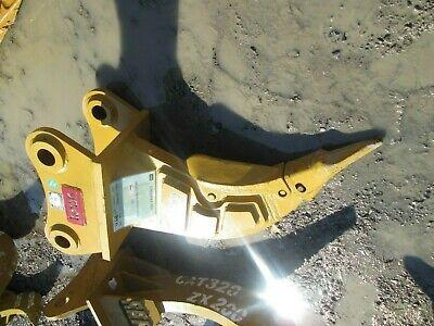 New Emaq Ripper Cat 325 325l 325bl 325cl El300b 322bl Daewood S255