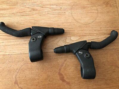 Shimano Deore XT 733-2 Finger  brake levers NOS