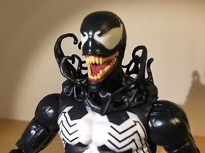 HASBRO, MARVEL LEGENDS, VENOM, Monster Venom series, 2019, LOOSE
