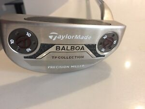 Taylormade Balboa putter - new