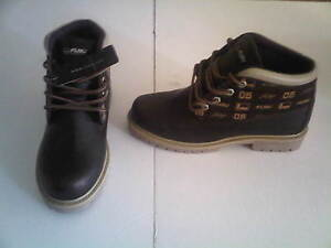 FUBU Boots For Sale