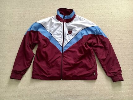 Brigidine St Ives School Tracksuit Top - small