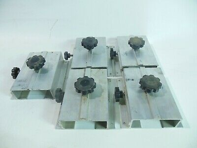 Ryonet Silver Press Platen Brackets
