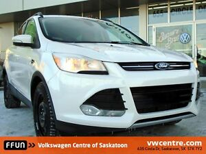 2013 Ford Escape SEL Heated/Powered seats, Keyless Entry,