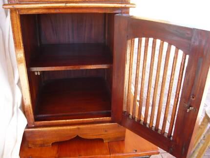 small side cupboard