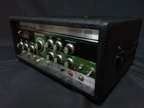 Roland RE-201 Space Echo Tape Delay from Japan in Very Good Condition
