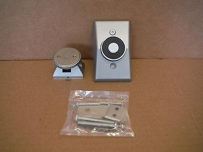Lcn Sentronics Electro Magnet Door Holder 7840sem Industrial Doors Office