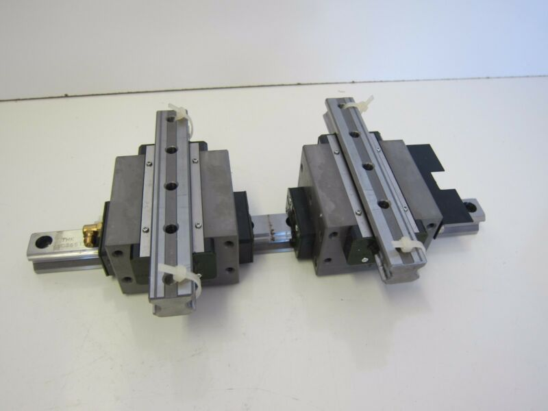THK CSR20 (Pair) Orthogonal Linear Bearings