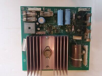WILLIAMS PINBALL SYSTEM 11 POWER SUPPLY BOARD