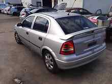 Holden astra ts parts Warwick Farm Liverpool Area Preview