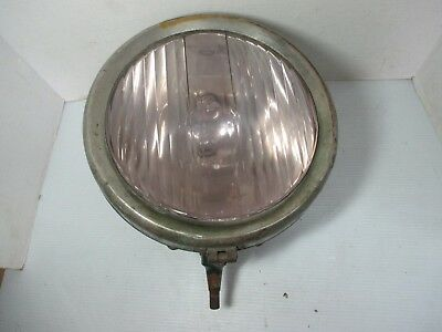 Bausch & Lomb Star Vintage Automobile Car Headlight Theater Spotlight Nautical, used for sale  Shipping to South Africa
