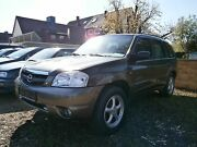 Mazda Tribute V6 4x4 Exclusive Prins Gasanlage