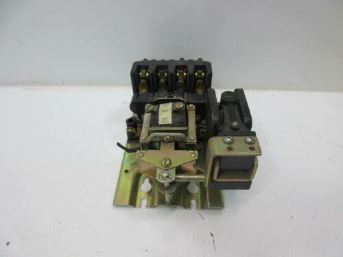 RELIANCE ELECTRIC 64402-5R CONTACTOR 110 VAC COIL 50/60 HZ *60 DAY WARRANTY*