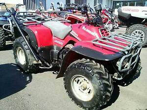 Cheap Used Quads - CanAm Honda Kawasaki Yamaha Suzuki Polaris Taminda Tamworth City Preview