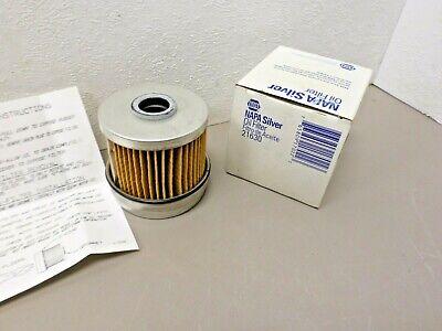 NAPA Silver 21630 Engine Oil Filter-Std Trans Wix 51630