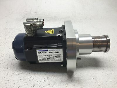 Kollmorgen Cartridge Direct Drive Rotary Servo Motor C041a-13-3305 Pre-owned