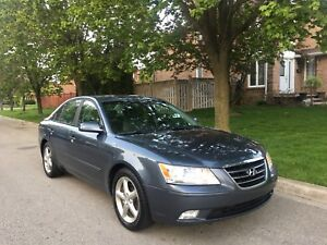 HYUNDAI SONATA V6 3.3L FREE ACCIDENTS CERTIFIED CLEAN CAR PROOF