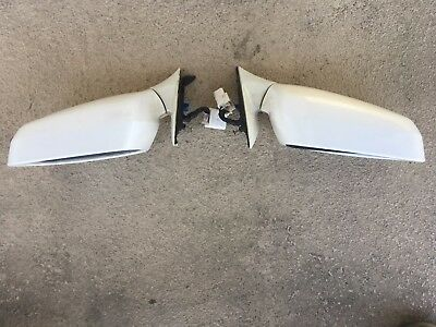 95 - 98 LEXUS LS400 HEATED AUTO DIM MEMORY EXTERIOR DOOR MIRRORS (PAIR)
