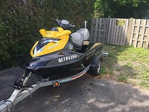 Sea doo Rxt215 Supercharged 2007