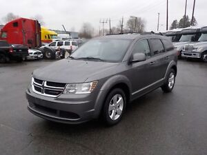 2013 Dodge Journey SE 5 Passenger