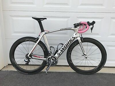 Used, Specialized - S-Works Venge 56cm for sale  Ooltewah
