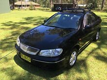 Nissan pulsar Q 1.8 litre manual, must sell, make an offer. Medowie Port Stephens Area Preview