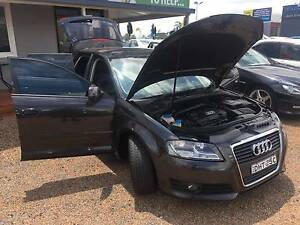 Audi A3 2010 TFSI 4cyl 1.8L Turbo Auto Rent to Own $279- per week Mount Druitt Blacktown Area Preview