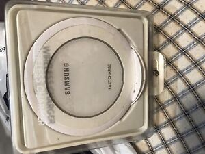 Wireless Samsung Charger