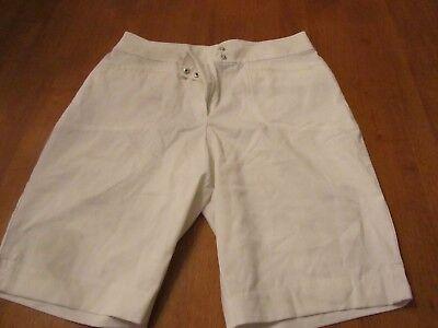 (Womens Tail Golf Shorts, NWT, 8)