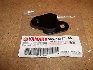 Exhaust Pipe Hanger Bracket Yamaha YZ MX IT 125 175 250 465 80 100 400 425 490