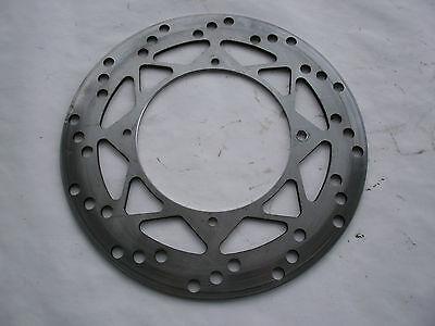 Bremsscheibe vorne für Honda CR 125 Baujahr 1996 10818