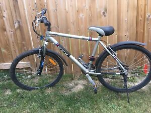 CCM Shimano Mountain Adult Bike