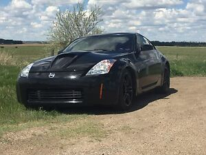 2003 Nissan 350Z Supercharged