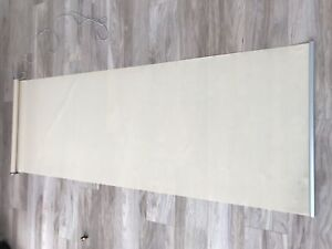 "High Quality Roller Shade 30""x85.5"""