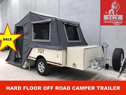 CAMPER OFFROAD TRAILER CP 2, GREAT QUALITY , BEST PRICE