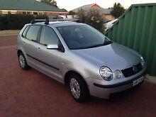 2005 Volkswagen Polo Hatchback Mighell Cassowary Coast Preview