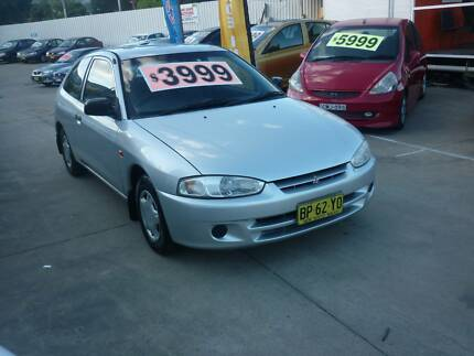 2000 Mitsubishi Mirage Hatchback  THIS WEEK SPECIAL