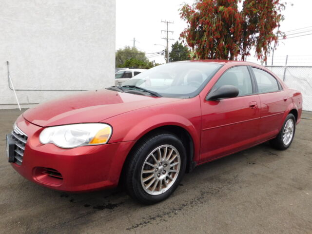 Image 1 of Chrysler: Sebring 2004.5…