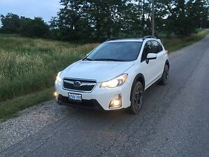 2016 Subaru Crosstrek Lease take over or buyout!!