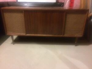 Console Stereo Kitchener / Waterloo Kitchener Area image 1