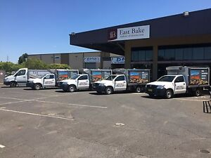 Bakery Business For Sale Dubbo Dubbo Area Preview