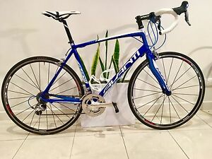 Avanti Giro 4.0 - Price Negotiable Stepney Norwood Area Preview