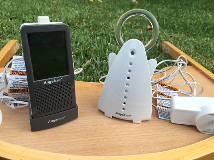 Angelcare Baby video and sound monitor AC1120